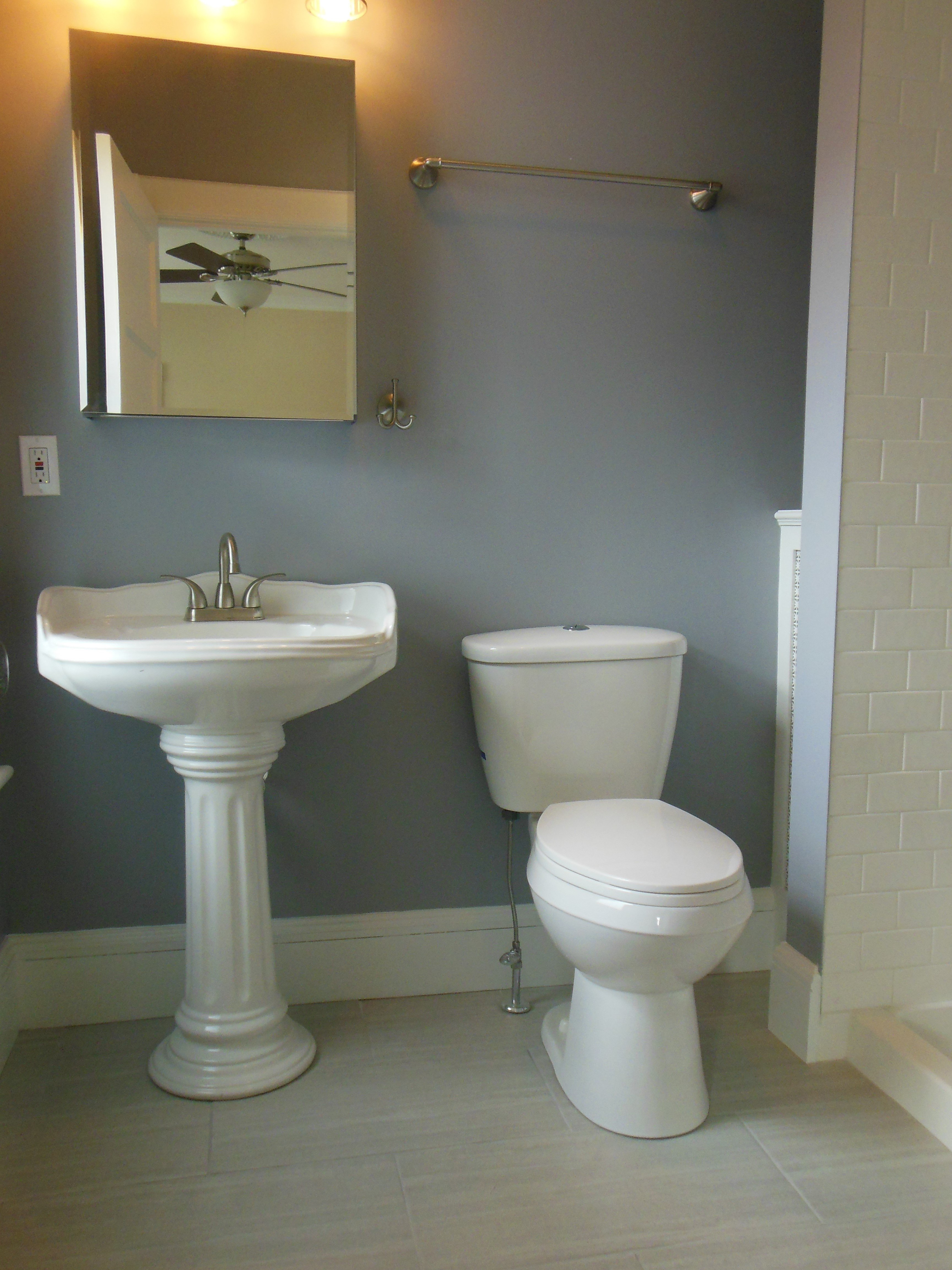 Bathroom Remodeling contractor West Hartford