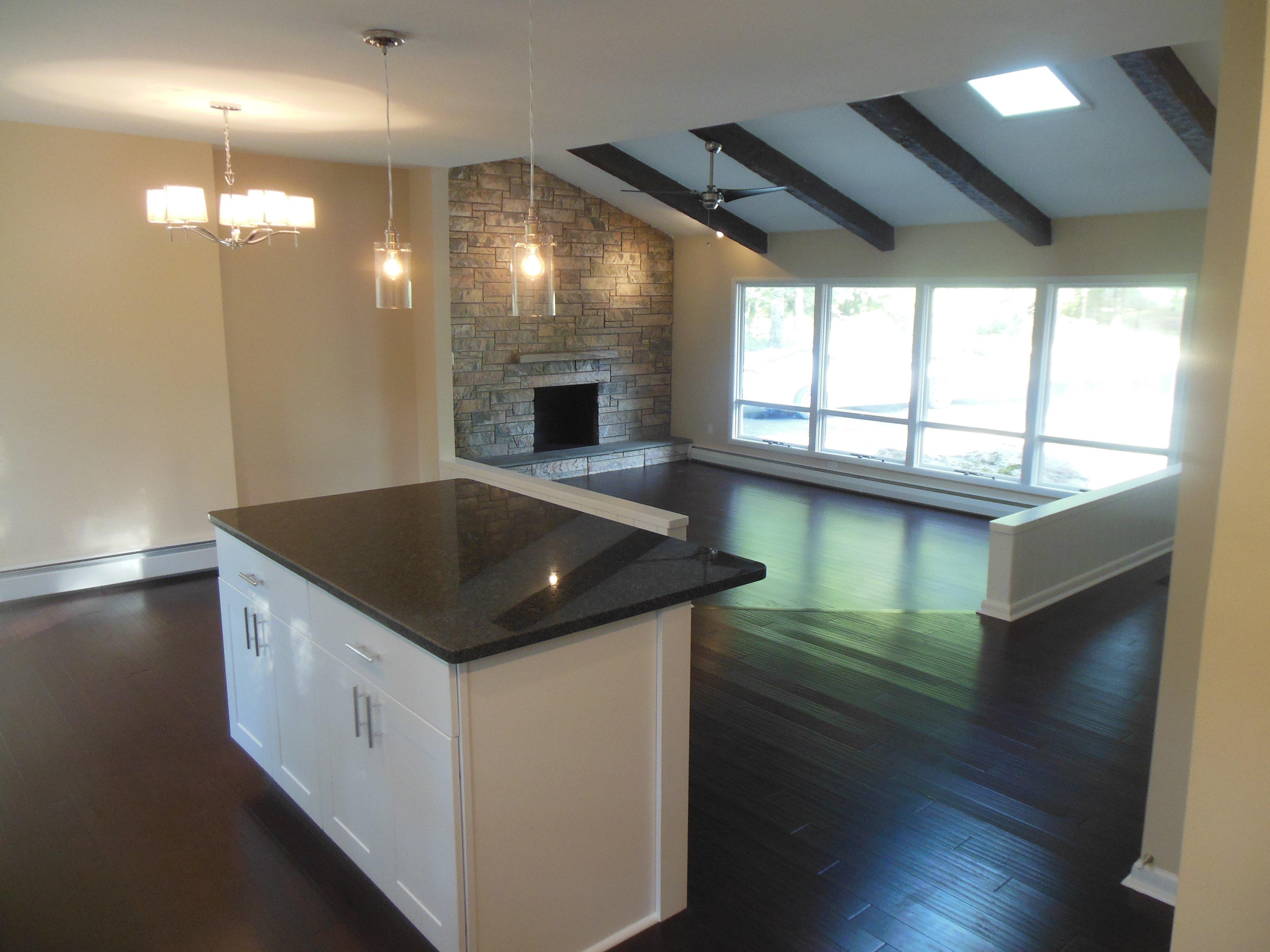 home renovation contractors Enfield