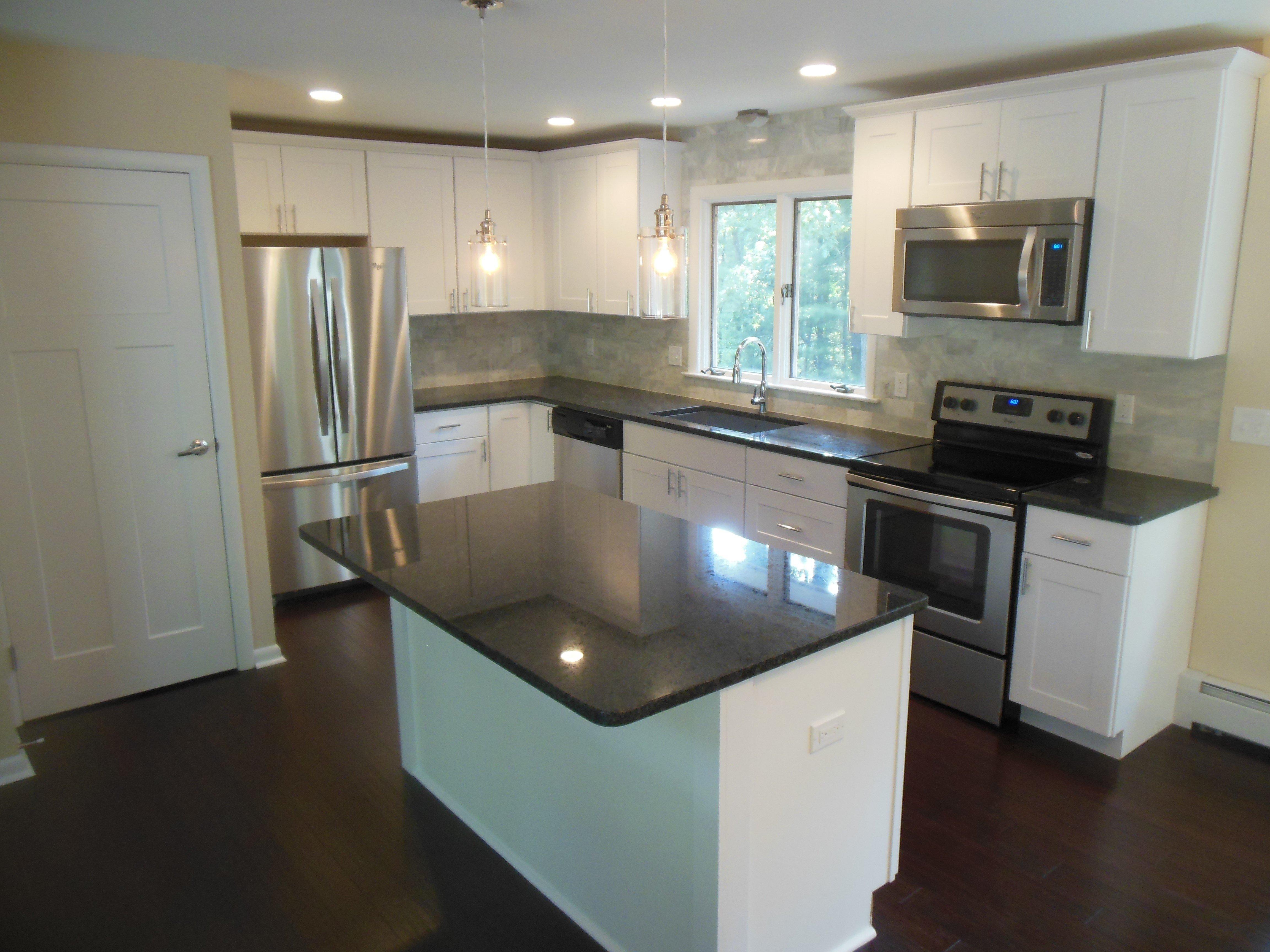Kitchen Renovations Contractors