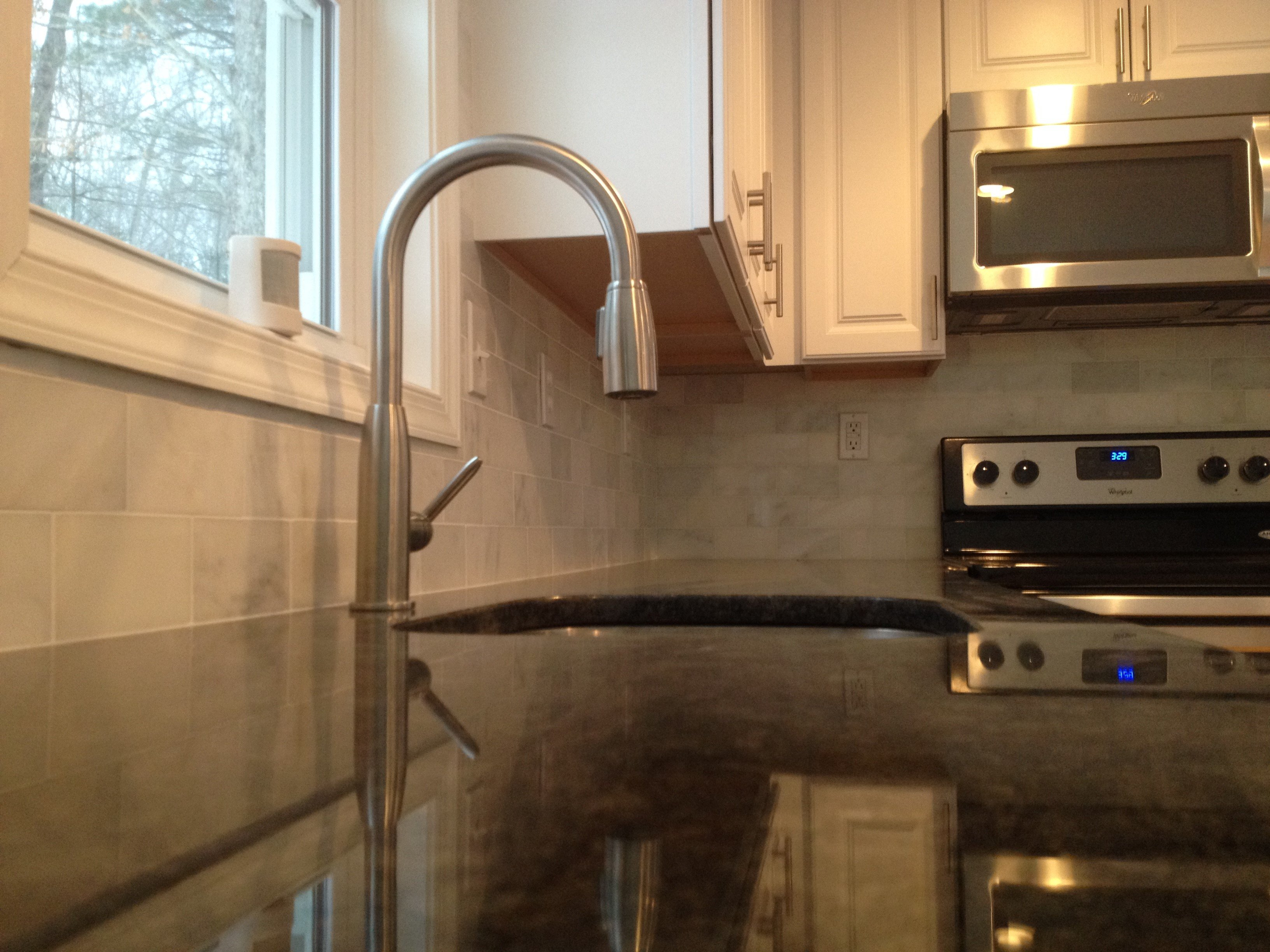 Kitchen Renovations South Windsor