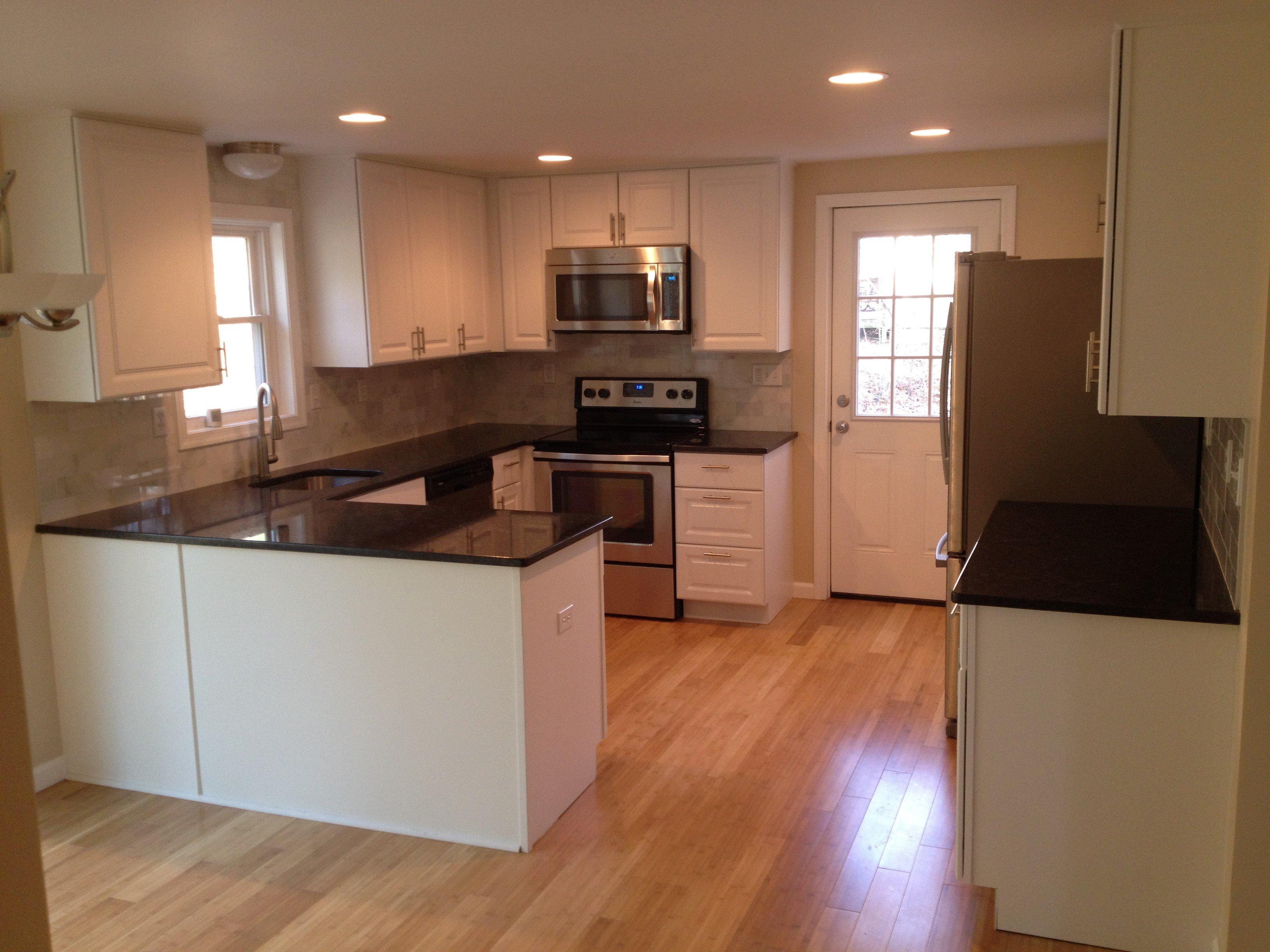 Kitchen Renovations Connecticut