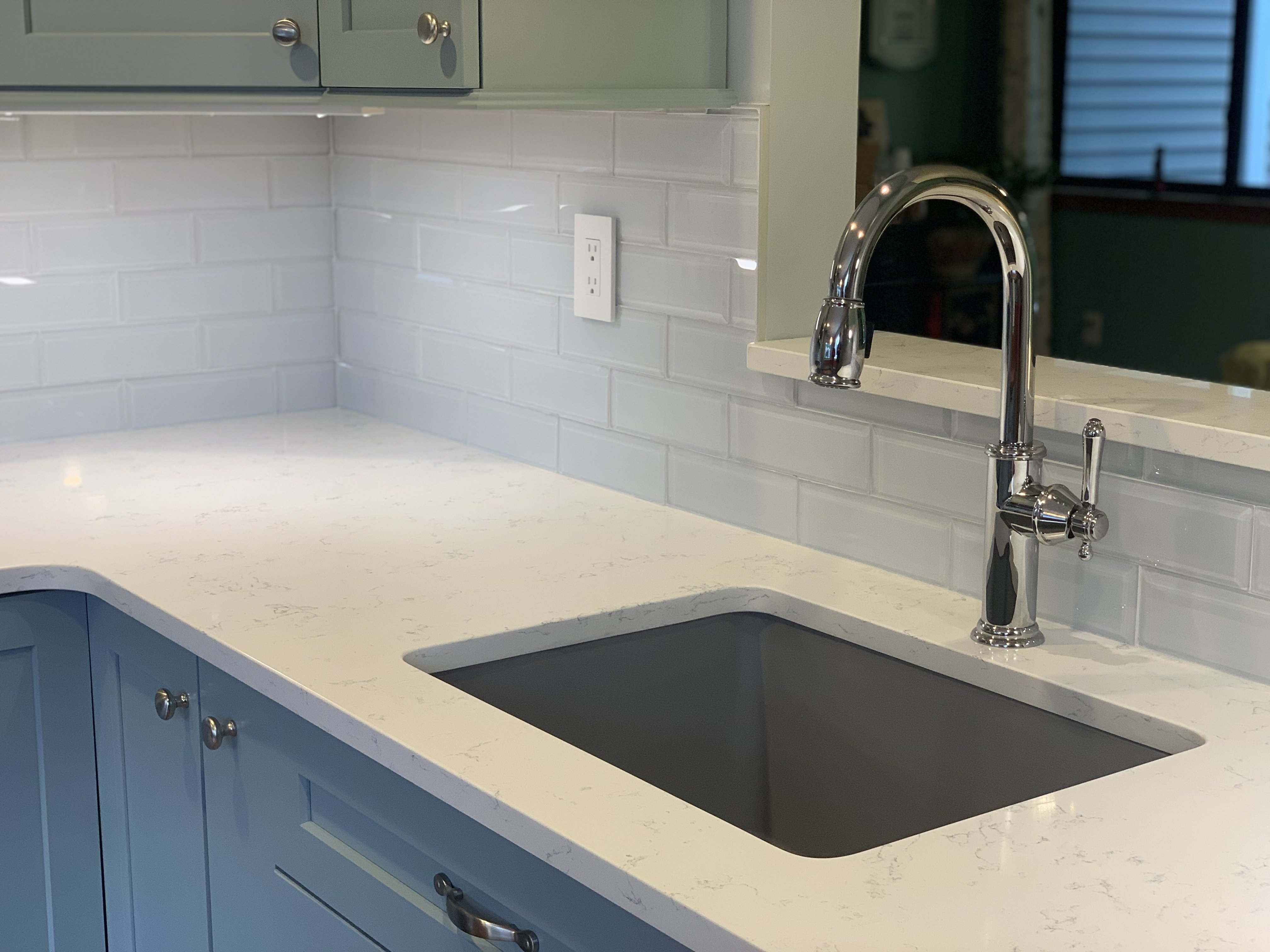 Kitchen Remodeling CT