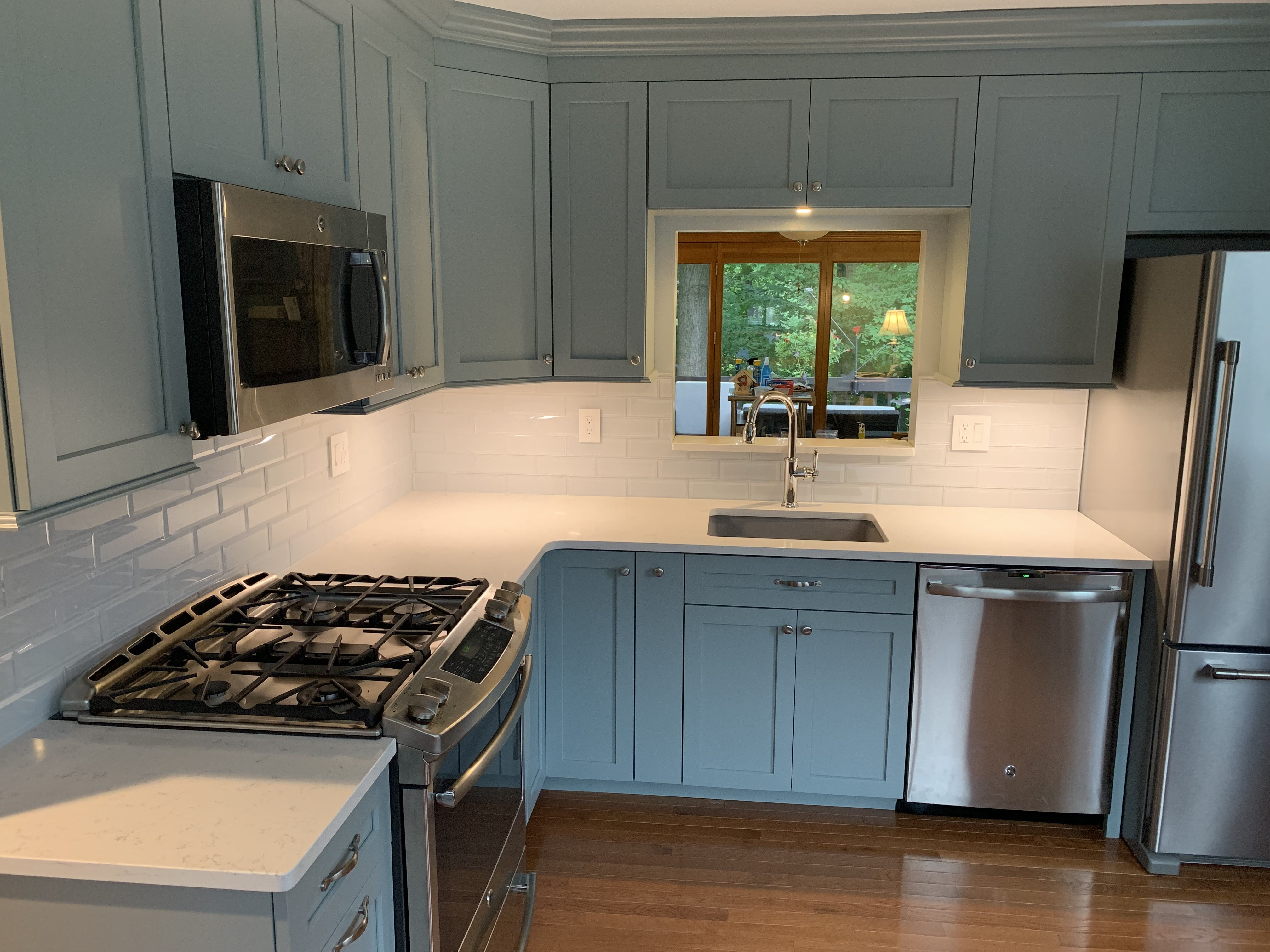 Classic Kitchen Remodelers Enfield