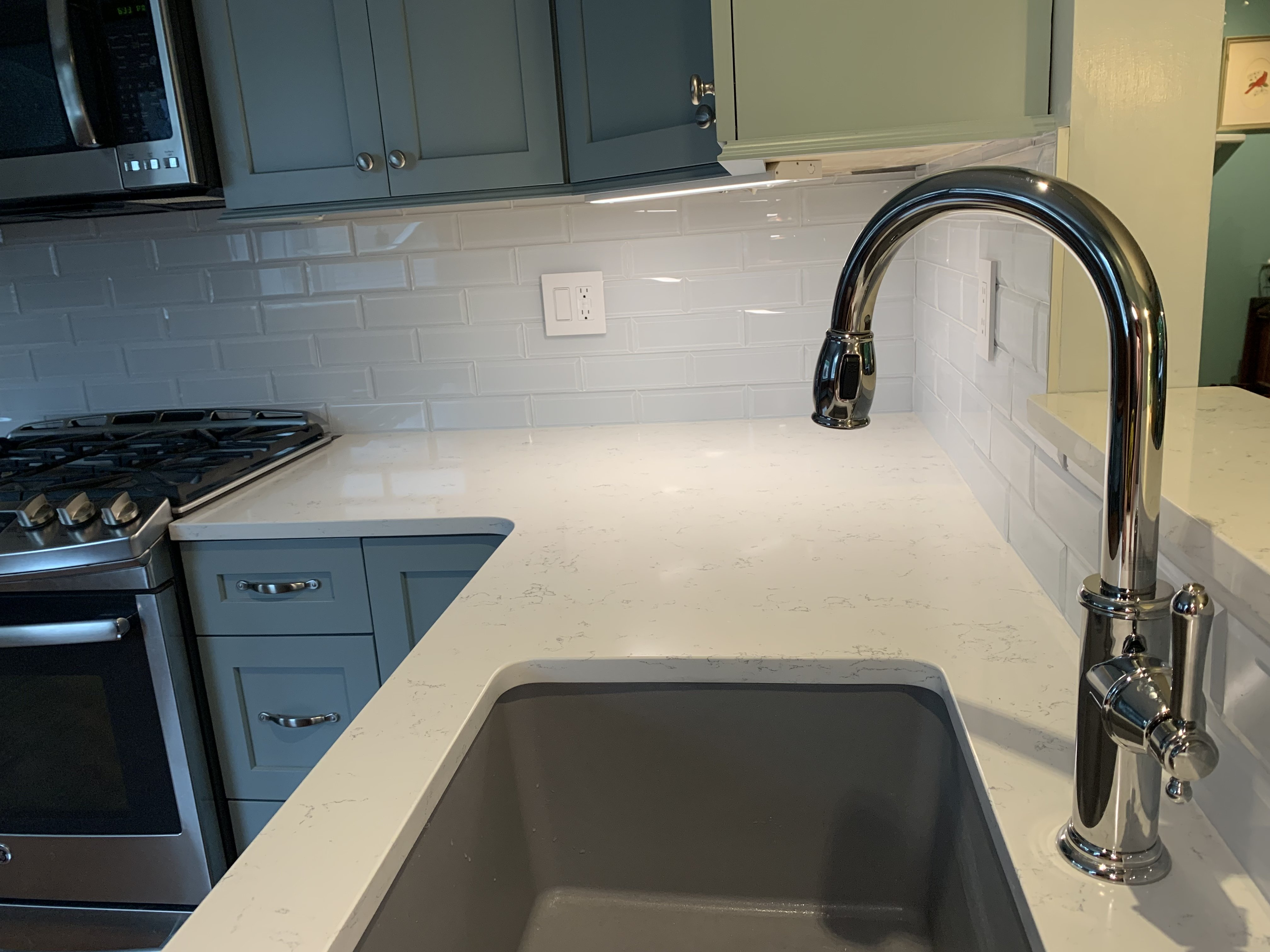 Kitchen Remodeling in Enfield