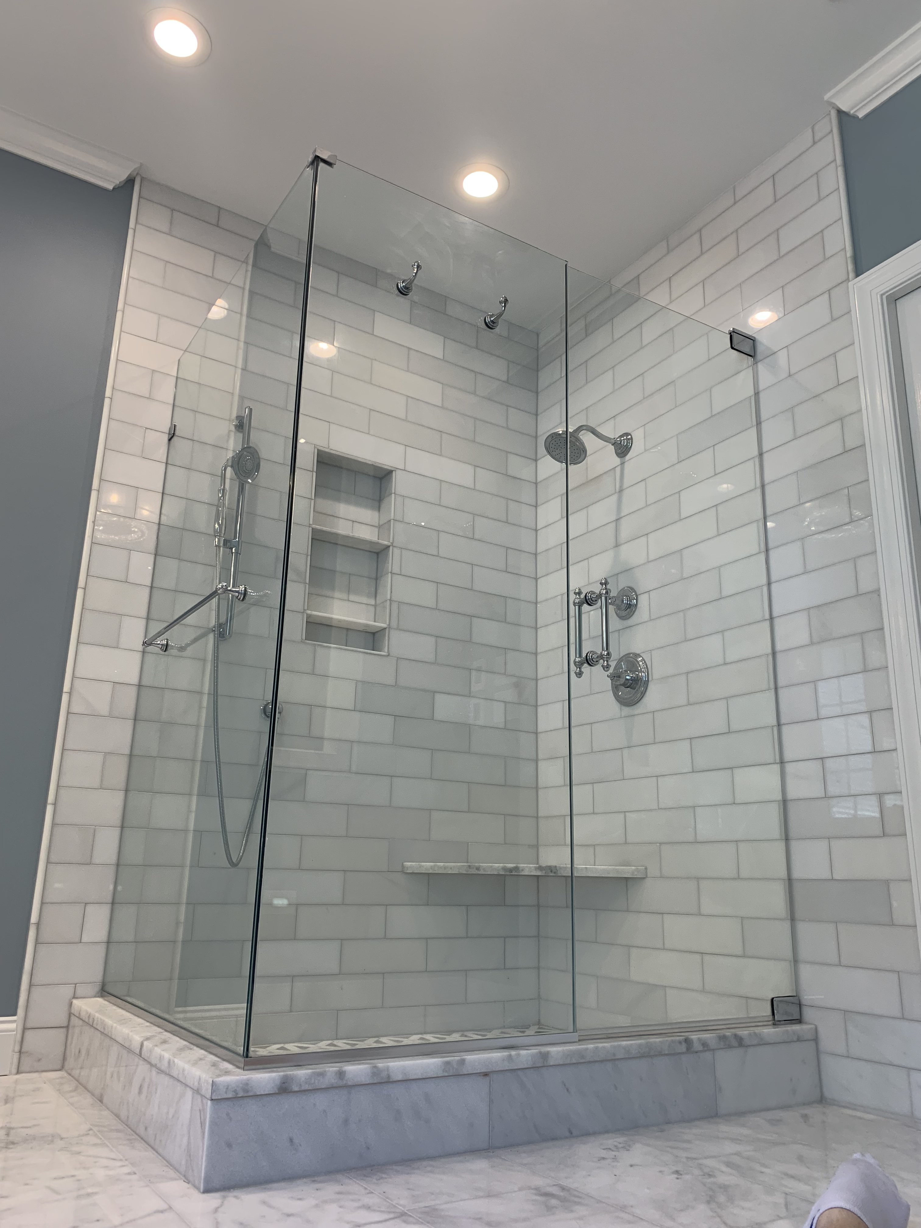 Bathroom Remodeling South Windsor